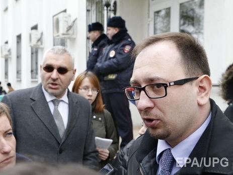 Руководитель СПЧ неисключил амнистии натрехлетие присоединения Крыма