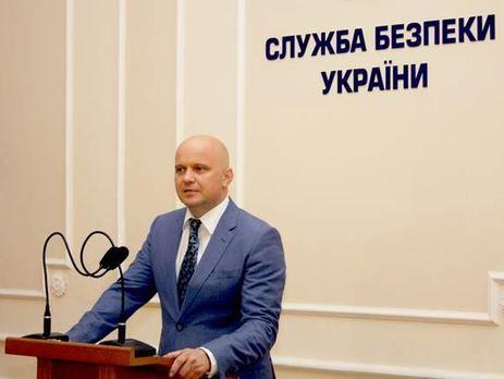 Тандит о визите Савченко к боевикам У нас очень много вопросов