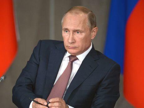 Источники назвали срок начала работы неформального избирательного штаба В. Путина