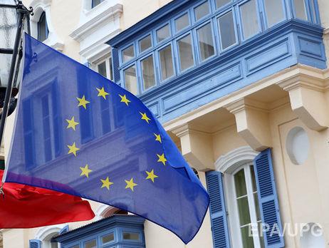 ЕСзавтра окончательно утвердит безвиз для Грузии