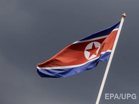 США рассматривают возможность смены режима ииспользования военной силы вКНДР