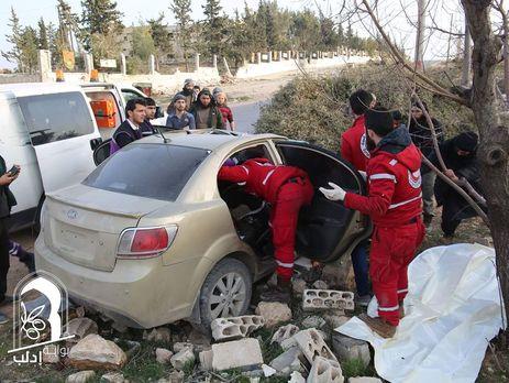 ВСирии уничтожен заместитель главаря «Аль-Каиды»