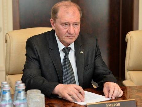 Оккупанты вКрыму могут предъявить новые обвинения Ильми Умерову