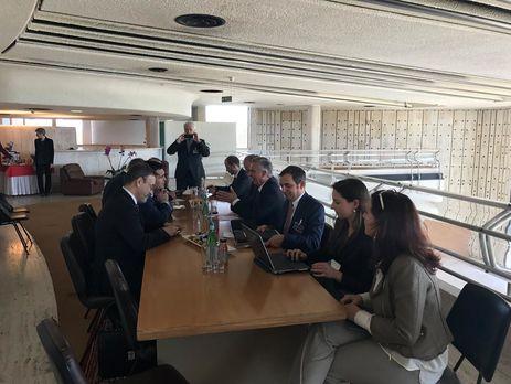 Власти Швейцарии сообщили оготовности ввести везвизовый режим для жителей государства Украины