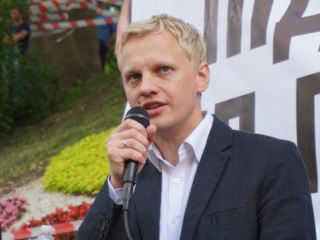 Луценко: Верховный Суд без объявления прокуратуры закрыл все дела поИванющенко