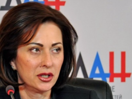 Судье из«ДНР» угрожает 15 лет тюрьмы засмертные вердикты украинцам