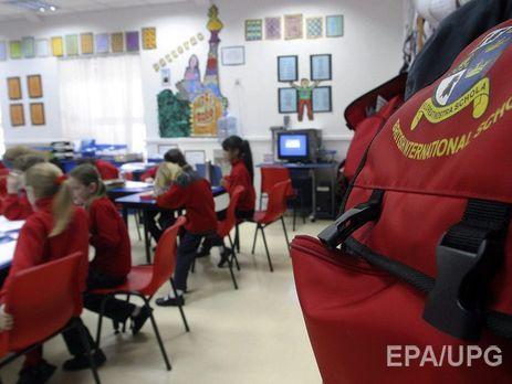 Уроки сексуального обучения станут обязательными вовсех школах Британии