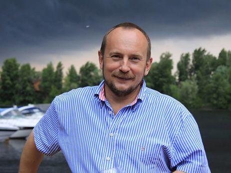 Кабмин назначил управляющим аэропорта «Борисполь» Павла Рябикина