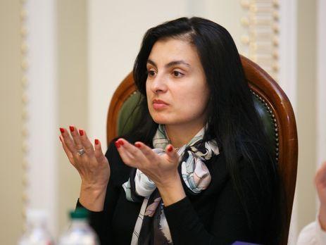 Генпрокуратура начала производство относительно министра энергетики Насалика