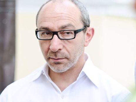 «Личная месть»: Кернес обвинил Авакова ворганизации покушения насебя