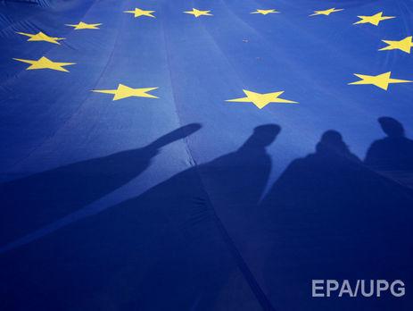 ДокладчикЕП: Украинцы заслуживают безвиза, ЕСдолжен придерживаться собственных принципов