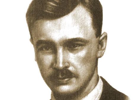 Украине подарили собственный архив поэта Ольжича