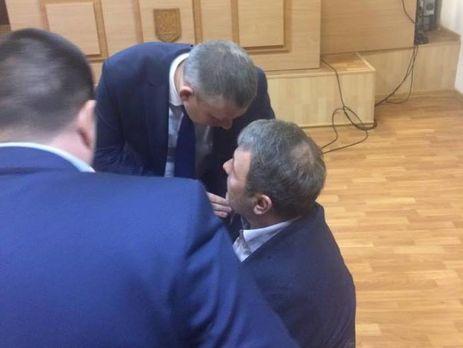 Уэкс-главы Госуправления делами прошел обыск— ГПУ