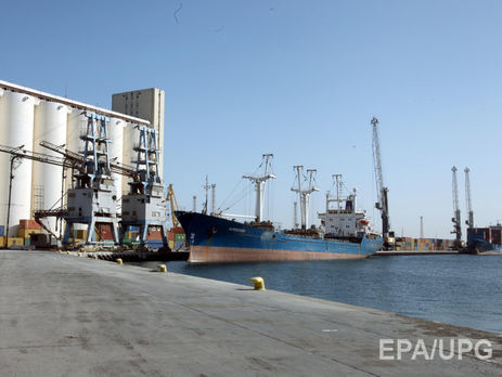 ВЛивии освобождены шестеро моряков станкера «Теметерон», включая жителя России
