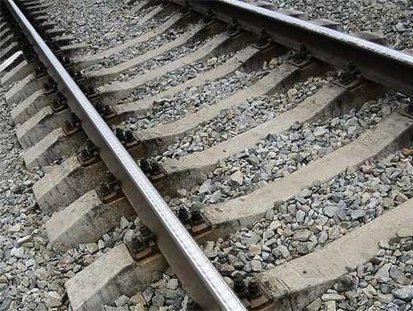 Заблокированный поезд наЛуганщине изъяли порешению суда— милиция