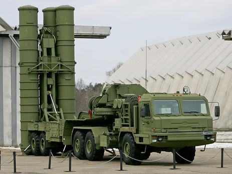 ВКрыму появится очередной полк С-400
