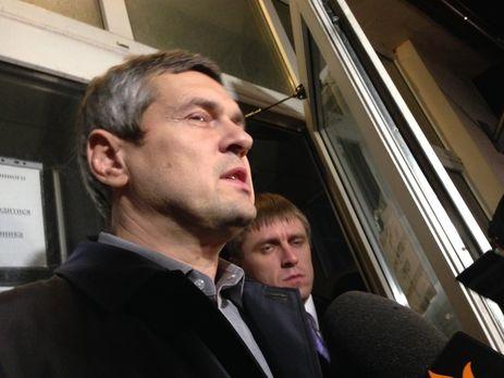 Насиров будет находиться под наблюдением правоохранителей дорешения суда,— юрист