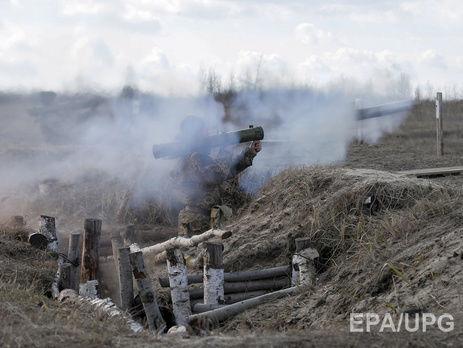 Разведение сил вСтанице Луганской несостоялось повине столицы Украины — Грызлов
