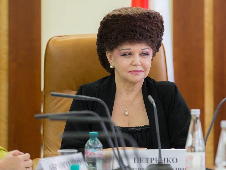 Госдума РФ поддержала запрет на странные детские имена