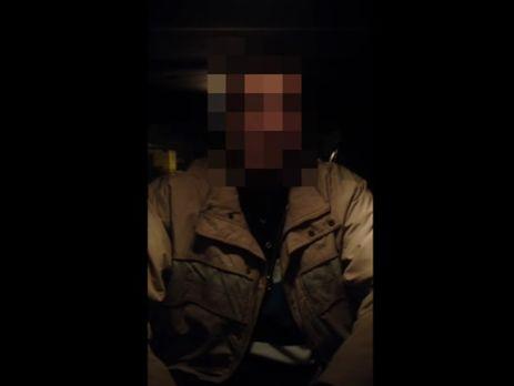 СБУ нашла вДонбассе огнемет Шмель, потерянный боевиками