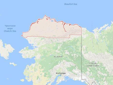 РФ назаметку: наАляске открыто крупное месторождение нефти