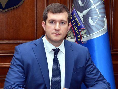 Высший совет правосудия забраковал законодательный проект обантикоррупционном суде