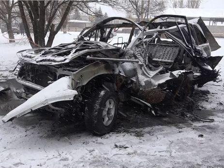 СБУ перехватила переговоры боевика «ЛНР» Анащенко, который осуждал «МГБ» впопытке покушения