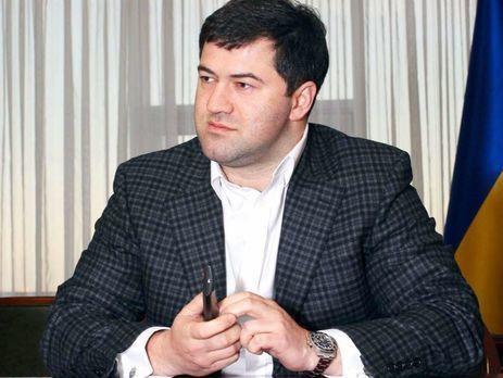 Transparency призывает НАБУ расследовать «британское гражданство» Насирова