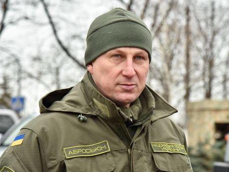 «Донецкий» Аброськин назначен заместителем руководителя Нацполиции Украины