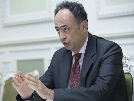 ПосолЕС предсказывает отмену виз для украинцев доконца июня
