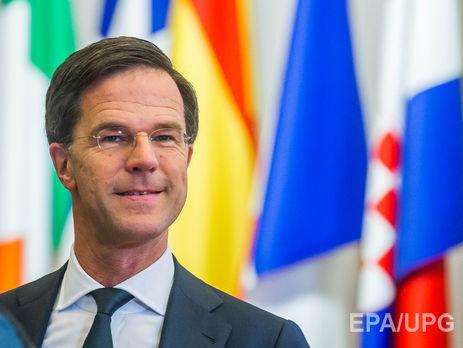 Нидерланды непустили встрану самолет руководителя  МИД Турции