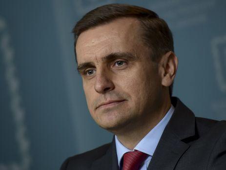 Для получения Украиной «безизу» нет никаких политических препятствий,— Елисеев