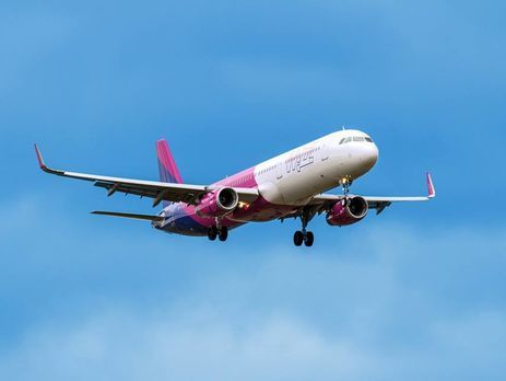 Wizz Air открывает 4 новых маршрута из столицы Украины иЛьвова