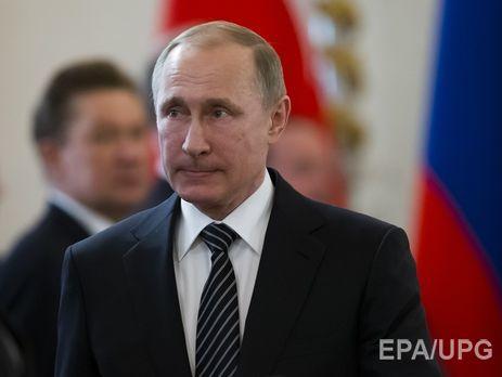 Истеричный вымысел: Песков поделился впечатлениями отфильма CNN про Владимира Путина