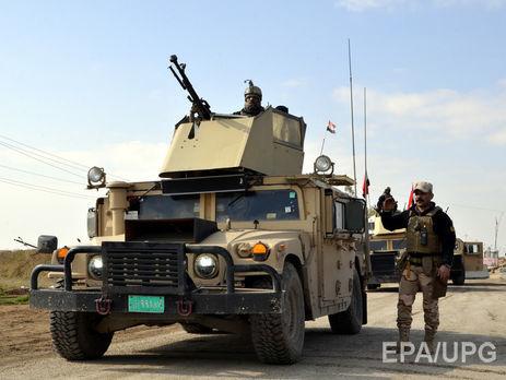 Иракские войска устранили  командующего ИГИЛ вСтаром Мосуле
