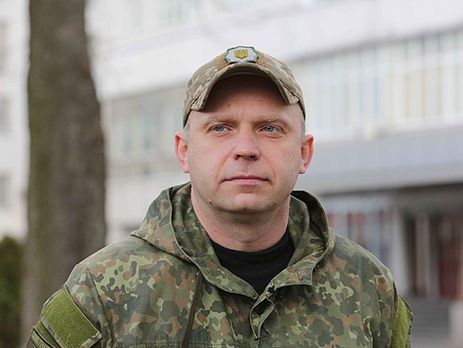 Полковник милиции подал всуд на народного депутата Луценко из-за обвинений всепаратизме