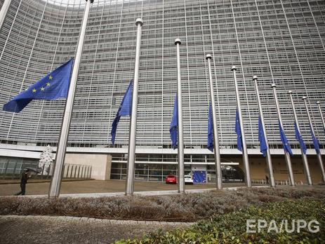 ВЕврокомиссии считают, что Украина затягивает процесс создания прозрачного енергорегулятора