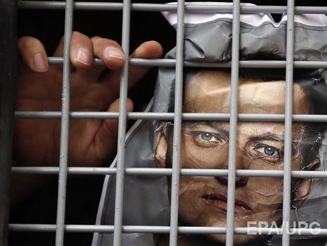 Школьника, пожелавшего участвовать в митинге политсилы Навального, забрали с урока в полицию