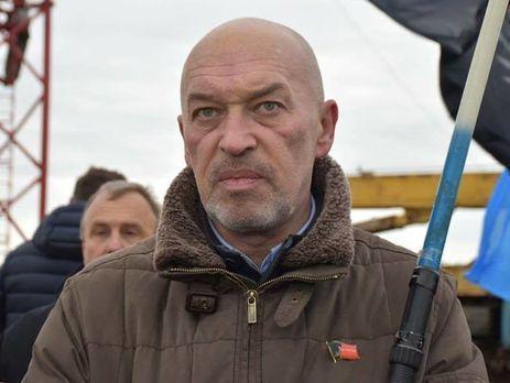 Тука: Украина прекратила сотрудничество совсеми учреждениями  вКрыму инаДонбассе
