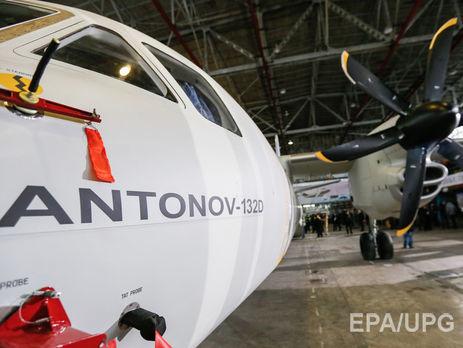 """Имеющая летающий прототип транспортника Ан-178 корпорация """"Антонов"""" потеснила российских производителей в Индии"""