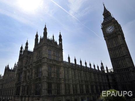 Премьер Англии Тереза Мэй может инициировать статью 50 29марта