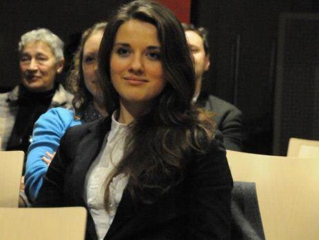 Прокуратура  попросила закрыть дело против Юлии Марушевской