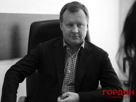 20312d984aed Денис Вороненков: Не отрицаю: я старался выжить в путинских реалиях.  Единственное, о