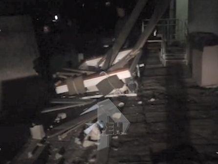 Юрист семьи Сергея Магнитского загадочно упал с5-го этажа