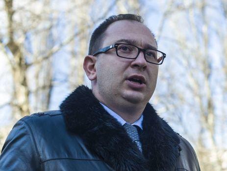 Полозова перевели встатус свидетеля поделу заместителя председателя Меджлиса Умерова