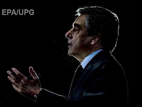 Кандидат впрезиденты Франции сравнил Крым сКосово