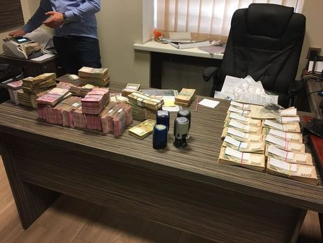 СБУ: Чиновники «Киевавтодора» присвоили сотни млн. грн