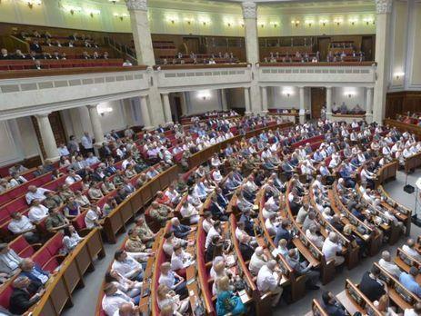 Нателевидении и в кинозалах будет больше украинских фильмов. Рада приняла закон