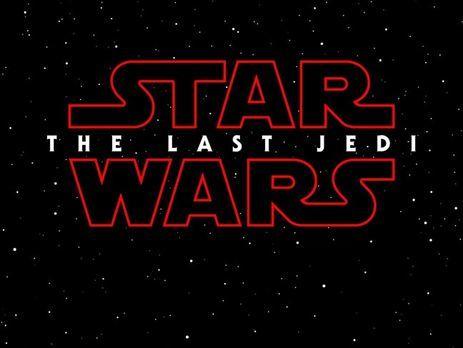 Восьмой эпизод эпопеи'Звездные войны будет называться The Last Jedi