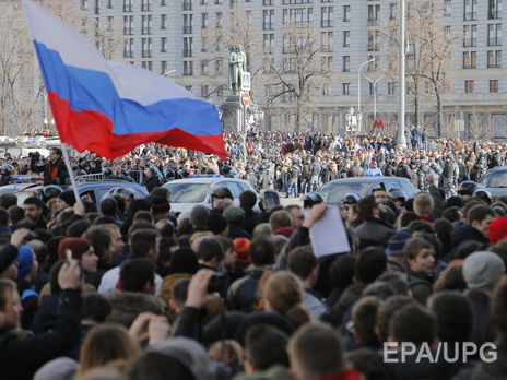 Монумент Пушкину в российской столице закрыт нареставрацию